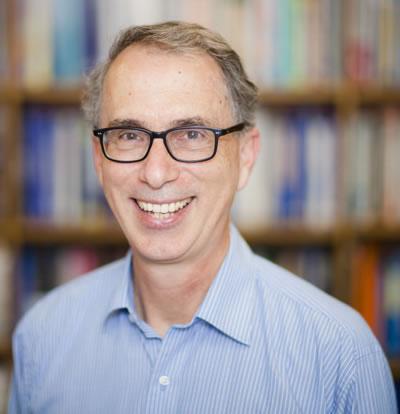 Professor David Karoly