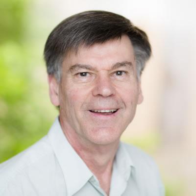 Professor Ian Simmonds