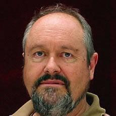 Dr Guy Holdgate