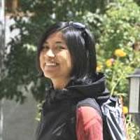 Dr Estephany Marillo Sialer