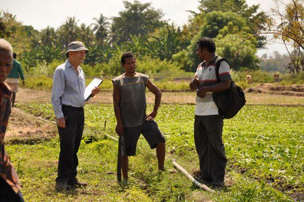 Nusa Tenggara Association Mapping Project Image 2