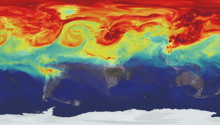 Research Areas Climate Variability