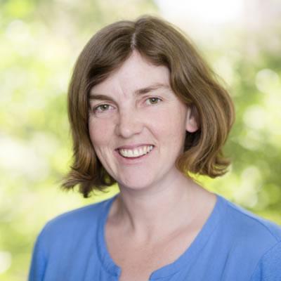 Dr Sandra McLaren