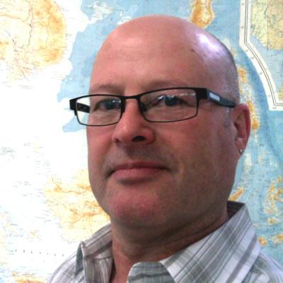 Dr David Belton