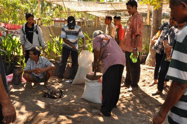 Nusa Tenggara Association Mapping Project Image 1