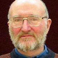 Dr Martin Norvick