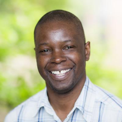 Dr Steven Utembe