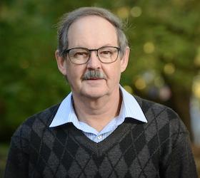 Photo of David Phillips