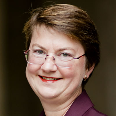 Professor Janet Hergt